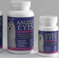 Angel Eyes - Say Goodbye to Tear Stains
